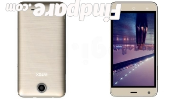 Intex Aqua Life III smartphone photo 1
