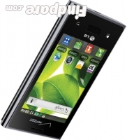 LG Optimus Zone smartphone photo 1