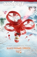 JJRC H67 Flying Santa Claus drone photo 2