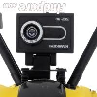 KAIDENG K70C drone photo 5
