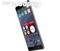 QMobile Noir Z10 smartphone photo 3