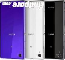 SONY Xperia Z1 smartphone photo 5