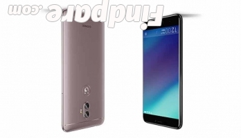 Gionee A1 Plus smartphone photo 1