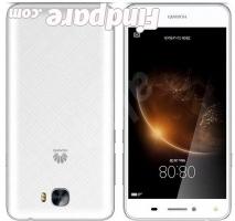 Huawei Y6 II Compact smartphone photo 4