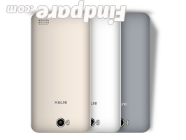 Intex Aqua 4.5 Pro smartphone photo 2