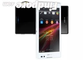 SONY Xperia C smartphone photo 1