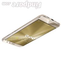ASUS zenfone 3 ze552KL smartphone photo 4