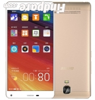 Gionee Marathon M5 Plus smartphone photo 1