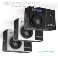 Andoer C5 Pro action camera photo 5