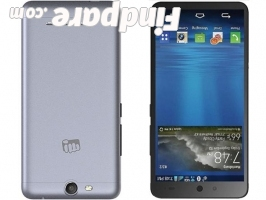 Micromax Canvas Juice 3 Q392 smartphone photo 2