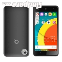 QMobile X700 Pro Lite smartphone photo 1