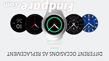 NO.1 G3+ smart watch photo 7