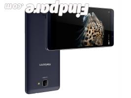 Karbonn Quattro L55 HD smartphone photo 2