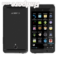 Cubot One 4GB smartphone photo 3