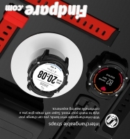KingWear FS08 smart watch photo 4