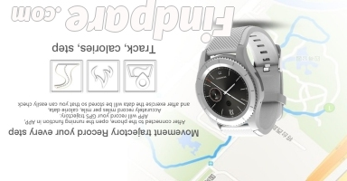 NO.1 G8 smart watch photo 8