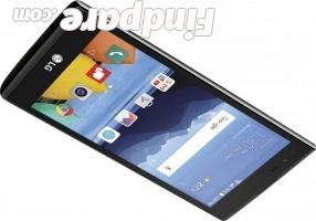 LG K8V smartphone photo 2