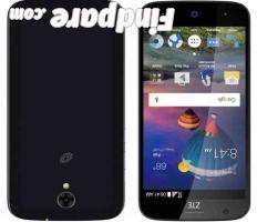 ZTE ZMax Grand LTE Z916BL smartphone photo 1