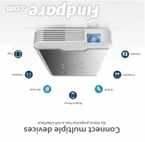 Mego G2 MAX portable projector photo 16