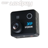Wimius L1 4k action camera photo 4