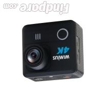 Wimius 4k action camera photo 4