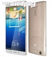 Swipe Elite Sense smartphone photo 1