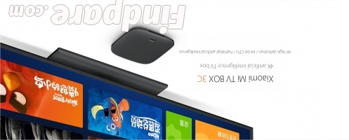 Xiaomi Mi 3C 1GB 4GB TV box photo 2