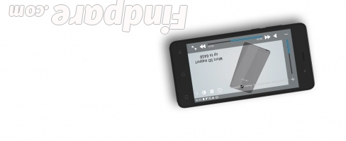 Archos 45d Platinum smartphone photo 6