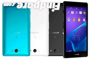 SONY Xperia Z2a smartphone photo 4