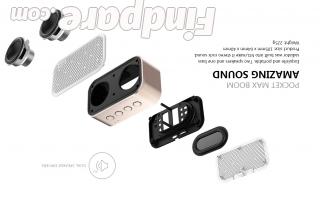 MIFA M1 portable speaker photo 4