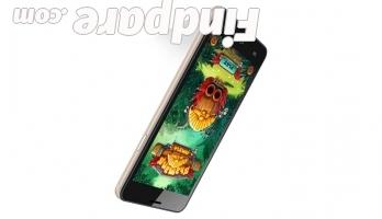 Intex Aqua Craze 2 smartphone photo 1