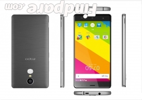 Zopo Color F2 smartphone photo 4