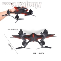 FQ777 FQ19W Pterosaur drone photo 10