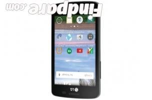 LG Sunrise tablet photo 1