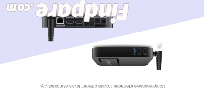 Zidoo X8 2GB 8GB TV box photo 5