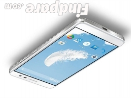 Lava Iris Fuel F1 smartphone photo 5