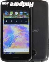 Digma Linx A420 3G smartphone photo 1