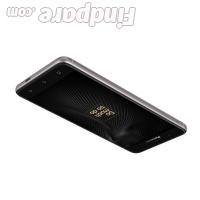 Panasonic Eluga A4 smartphone photo 4