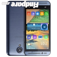 Amigoo H2000 smartphone photo 1