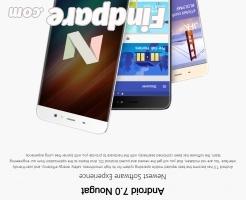 Ulefone S8 smartphone photo 9