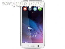 Videocon Infinium Z45 Amaze smartphone photo 3