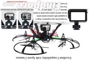MJX B3 Bugs 3 drone photo 5