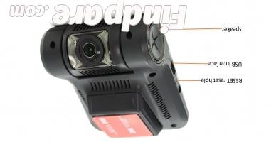 Junsun S550 Dash cam photo 10
