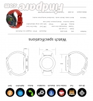 NO.1 G8 smart watch photo 12