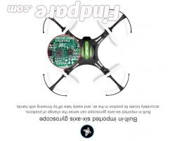 JJRC H8 Mini drone photo 2