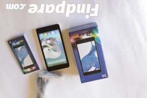 ZTE Blade A450 smartphone photo 4