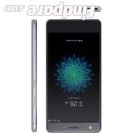 ZTE Blade Velocity smartphone photo 1
