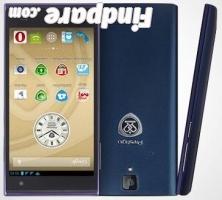 Prestigio MultiPhone 5455 DUO smartphone photo 4