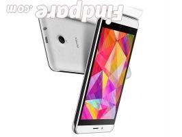 Intex Aqua Q7 smartphone photo 1