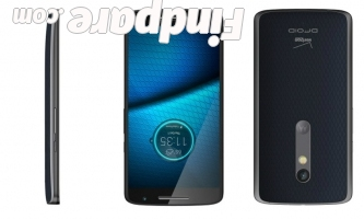 Motorola Droid Maxx 2 smartphone photo 3